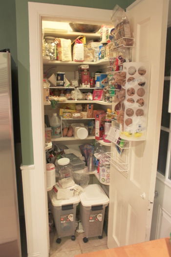 The Pantry ii