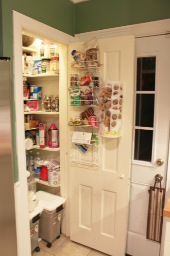 The Pantry