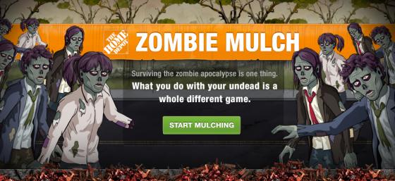 Zombie Mulch