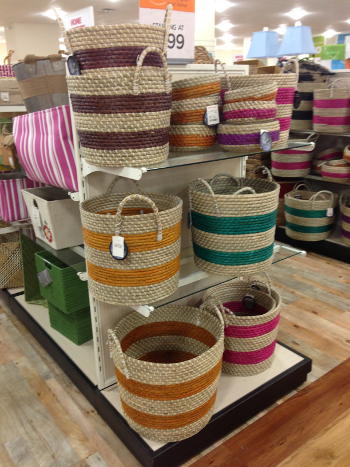 Baskets Home Goods