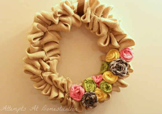 Attempts-at-Domestication-burlap-bubble-wreath-spring