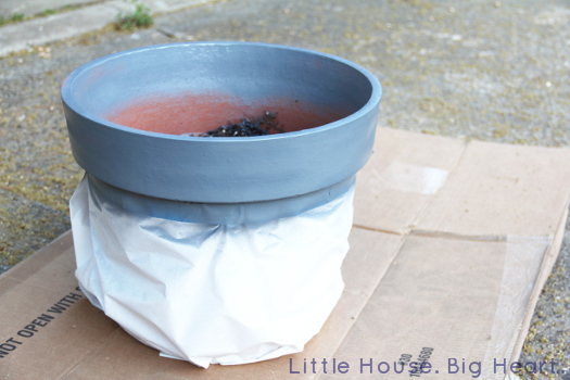 Terra Cotta Flower Pots Primer