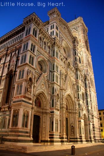 Florence Duomo 1