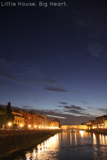 Florence Ponte Vecchio 2