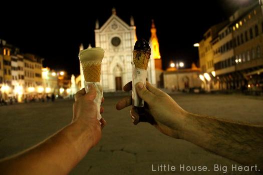 Florence Santa Croce 4