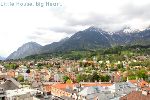 Innsbruck Altstadt 3