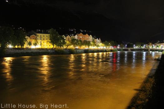 Innsbruck Altstadt 4