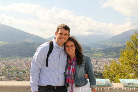 Innsbruck Hafelekarspitze 1