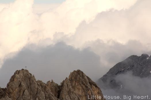 Innsbruck Hafelekarspitze 3