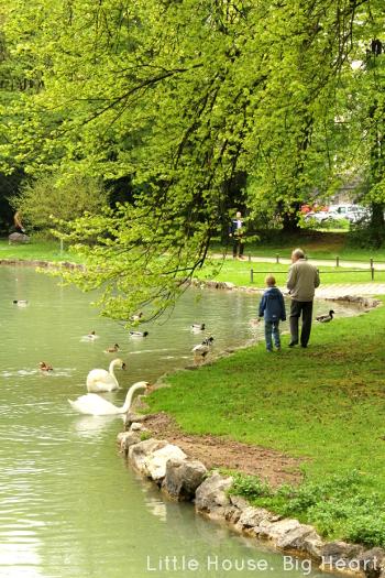 Munich Englisher Garden 4