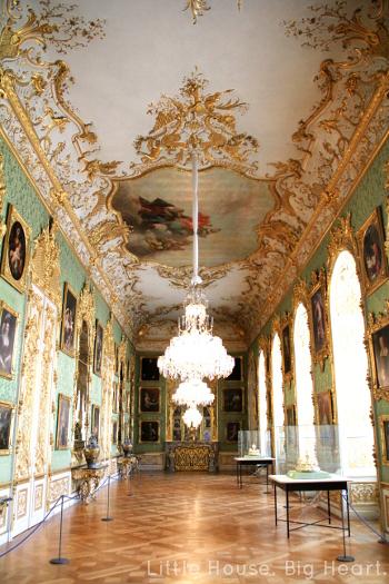 Munich Residence 2