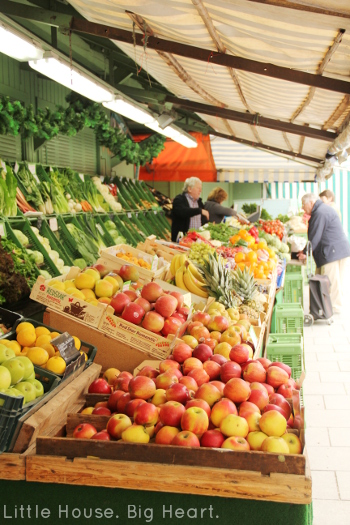 Munich Viktualienmarkt 3