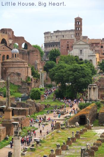 Rome Forum 2