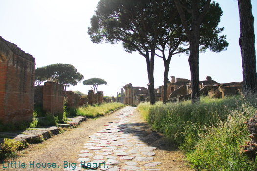 Rome Ostia Antica 4