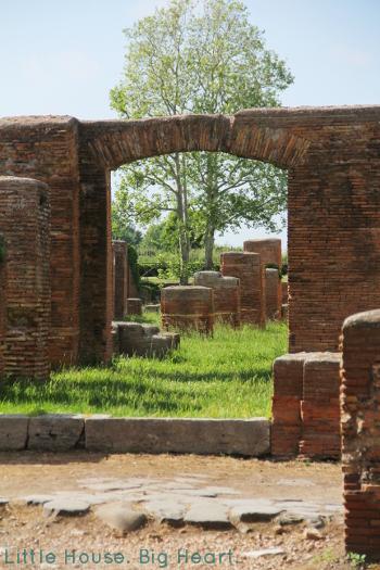 Rome Ostia Antica 6