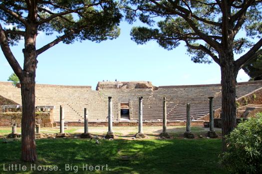 Rome Ostia Antica 7
