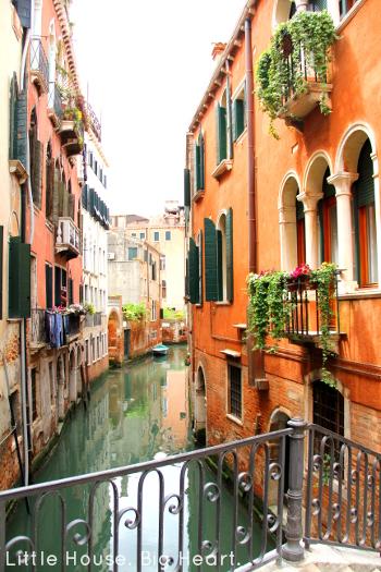 Venice Canal Walk 2
