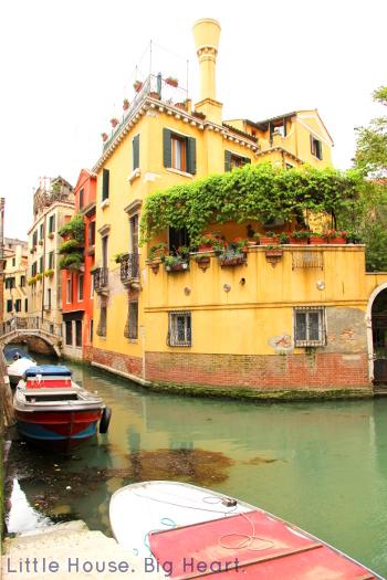 Venice Canal Walk 6